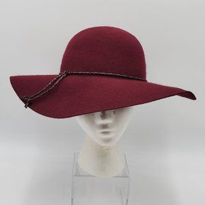 Anna & Ava Wool Floppy Hat